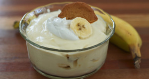 Banana Pudding Gluten Free Dairy Free