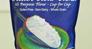Pamela's Artisan Flour Blend