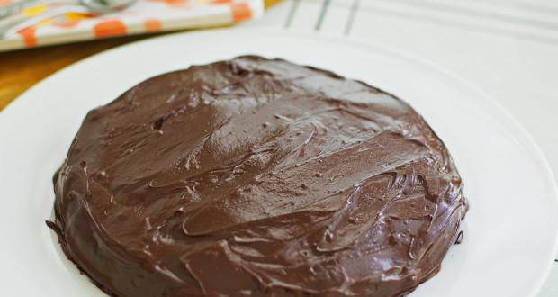 Chocolate Cake Gluten Free Dairy Free