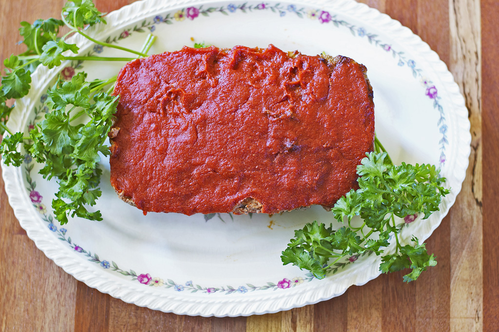 how to cook a lamb meat loaf