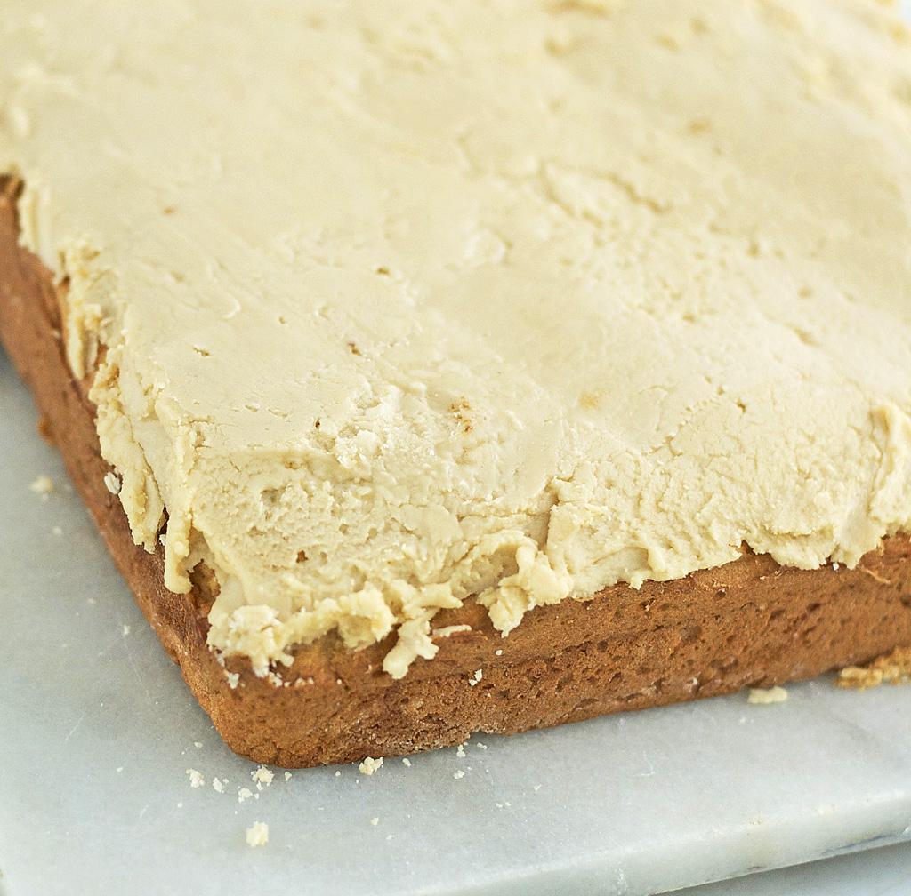 Gluten Free Maple Cake