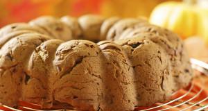 Pumpkin Spice Cake Gluten Free Dairy Free