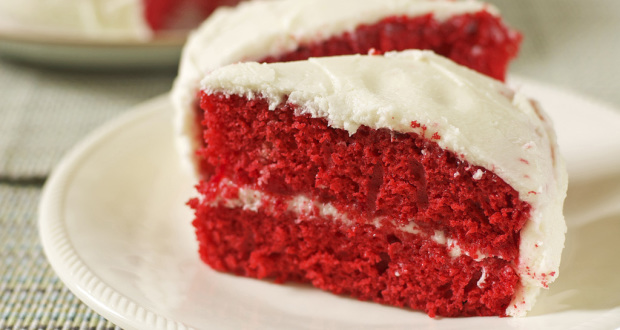 Red Velvet Cake Gluten Free Recipe Lets Be Yummy