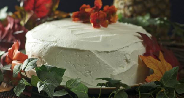 Hummingbird Cake Gluten Free Dairy Free Recipe