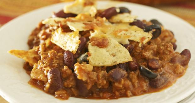 Fiesta Casserole Gluten Free Recipe
