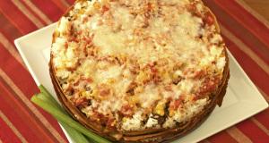 Mexican Casserole Gluten Free Recipe