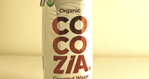 Cocozia Chocolate Coconut Water