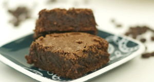 Espresso Brownies Gluten Free Recipe