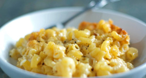 Slow Cooker Gluten Free Mac & Cheese Recipe
