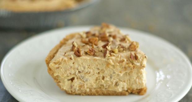 Dairy Free Gluten Free Heavenly Pineapple Dream Pie Recipe