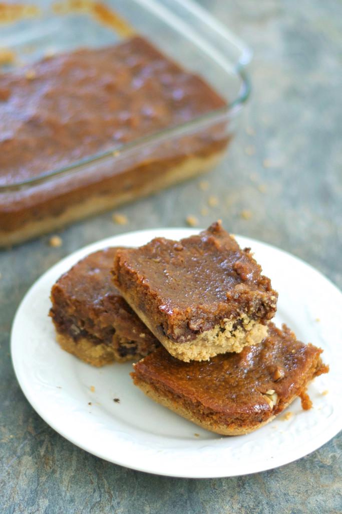 Gluten Free Magic Cookie Bars Recipe