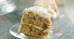 Gluten Free Italian Cream Cake