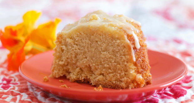 Gluten Free Orange Pound Cake Recipe Lets Be Yummy